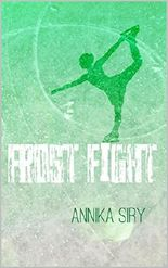 Frost Fight (Ice Crime 2)
