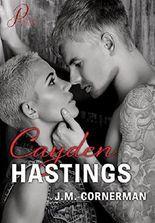 Punish 6: Cayden Hastings