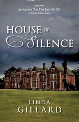 House of Silence by Linda Gillard (2012-11-09)