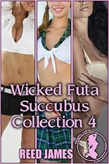 Wicked Futa Succubus Collection 4