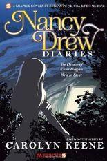 Nancy Drew Diaries #1 by Stefan Petrucha (2014-03-11)