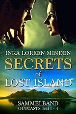 Secrets of Lost Island: Gesamtausgabe Outcasts 1 - 4