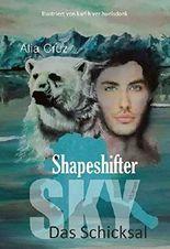 Shapeshifter: Sky - Das Schicksal