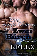 Eine zweite Chance mit zwei Bären (Bear Mountain 5) (German Edition)