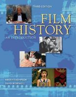 Film History: An Introduction, 3rd Edition by Kristin Thompson (2009-02-17)