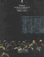 Flickers: An Illustrated Celebration of 100 Years of Cinema by Gilbert Adair (1995-08-23)