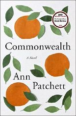 Commonwealth by Ann Patchett (2016-09-13)