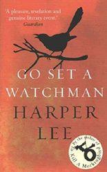 [(Go Set a Watchman)] [Author: Harper Lee] published on (June, 2016)