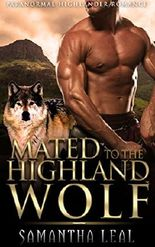 Mated to the Highland Wolf