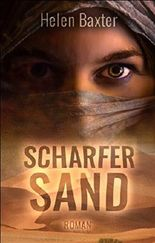 Scharfer Sand
