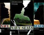 Navy-SEALS-Serie (Reihe in 3 Bänden)