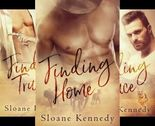 Finding (5 Book Series)