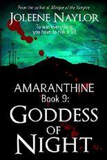 Goddess of Night (Amaranthine Book 9)