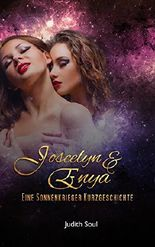 Joscelyn & Enya: Eine Sonnenkrieger Kurzgeschichte