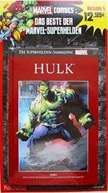 Die Marvel Superhelden Sammlung Ausgabe 5: Hulk - Die Hunde des Krieges