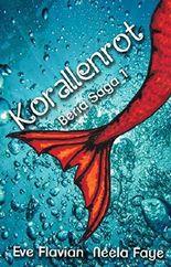 Korallenrot (Beria Saga 1)