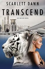 Transcend (Origin Book 2)