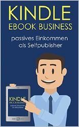 Geld verdienen mit ebooks: 1000€ passives Einkommen als Selfpublisher