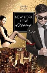 New York Love Lessons: Adam