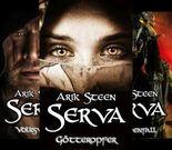 Serva (Reihe in 4 Bänden)