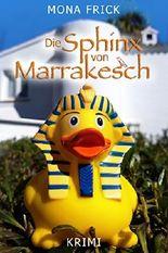 Die Sphinx von Marrakesch