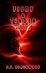 Fiery & Tinder 2: Und der Streit der Götter (Fremde Welten / Terraforming / Romantasy)