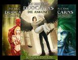 Duocarns Serie (Reihe in 11 Bänden)