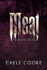 Meat: The Second Serving (Teeth Dark Paranormal Vampire Series Book 2)