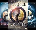 Die Ice like Fire Reihe (Reihe in 3 Bänden)