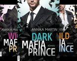 Dangerous Royals (Reihe in 3 Bänden)