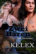 Ein Sheriff für zwei Bären (Bear Mountain 10)