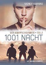 1001 Nacht: Der Kampfschwimmer (Band 2) (German Edition)