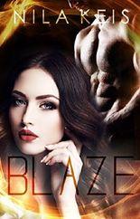 Blaze (Bastards of India BOOK  2)