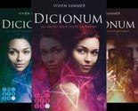 Dicionum (Reihe in 3 Bänden)