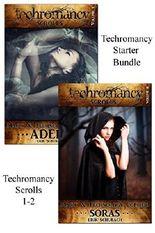 Techromancy Scrolls - 1 & 2 Starter Bundle