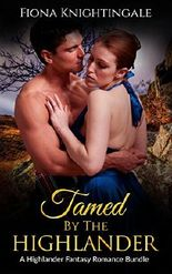 Tamed by the Highlander