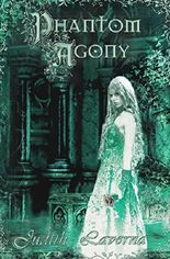 Phantom Agony (Elfen-Trilogie 3)