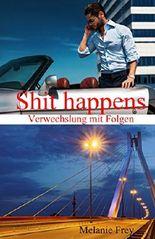 Shit happens - Verwechslung mit Folgen: Millionär inkognito