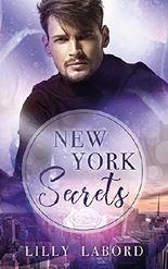 New York Secrets: (K)ein Herz für Vampire (New York Fragrances 2)