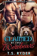 Claimed by Two Werebears