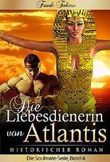 Die Liebesdienerin von Atlantis