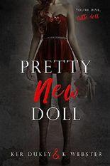Pretty New Doll  (Pretty Little Dolls Series  Book 3)