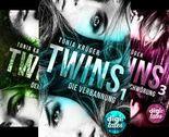 Twins (Reihe in 5 Bänden)