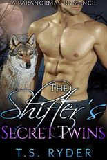 The Shifter's Secret Twins (Shades of Shifters Book 7)