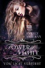 Tower of Night: Vom Licht verführt (NYX 1)