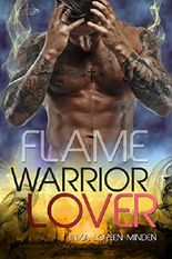 Flame - Warrior Lover 11