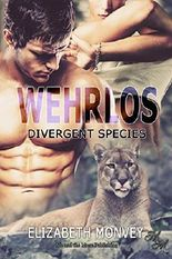 Wehrlos (Divergent Species 2)