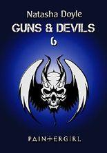 Paintergirl (Guns and Devils 6)