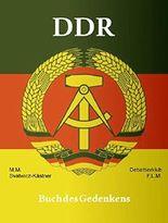 DDR Buch des Gedenkens