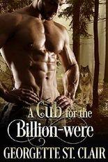 A Cub For The Billion-were (Alpha Billion-weres Book 2)